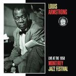 Pochette Live at the 1958 Monterey Jazz Festival (Live)