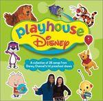 Pochette Playhouse Disney