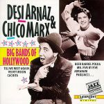 Pochette Big Bands of Hollywood