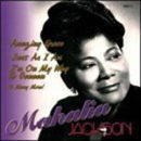 Pochette Mahailia Jackson