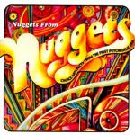 Pochette Nuggets From Nuggets: Choice Artyfacts From the First Psychedelic Era
