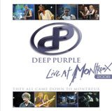 Pochette Live at Montreux 2006 (Live)
