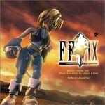 Pochette Final Fantasy IX: Uematsu's Best Selection (OST)
