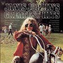 Pochette Janis Joplin's Greatest Hits