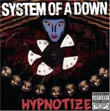 Pochette Hypnotize (Single)