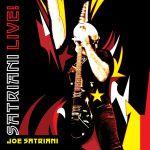 Pochette Satriani Live! (Live)