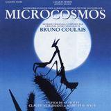 Pochette Microcosmos (OST)
