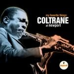 Pochette My Favorite Things: Coltrane at Newport (Live)