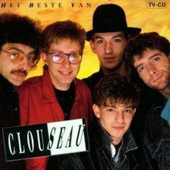Pochette Het beste van Clouseau