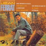 Pochette Le meilleur de Jean Ferrat