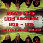 Pochette BBC Archives 1970-1971 (Live)