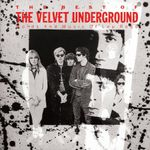 Pochette The Best of The Velvet Underground: Words and Music of Lou Reed