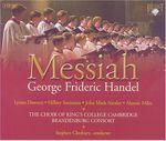 Pochette Messiah (Live)