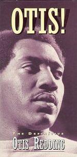 Pochette Otis! The Definitive Otis Redding