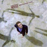 Pochette Absolution Tour (Live)