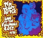 Pochette Live at the Fillmore East (Live)
