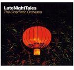 Pochette LateNightTales: The Cinematic Orchestra