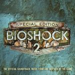 Pochette Bioshock 2: The Official Soundtrack - Music From and Inspired by the Game (Special Edition) (OST)