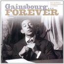 Pochette Gainsbourg... Forever