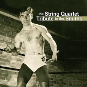 a string quartet tribute:
