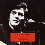 Pochette Cross My Heart: An Introduction to Phil Ochs