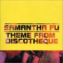 Pochette Theme From Discotheque (Single)