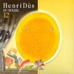 Pochette Henri Dès, Volume 12: Du Soleil