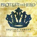 Pochette Sequoia Throne (EP)