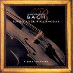 Pochette 6 Suites Pour Violoncelle