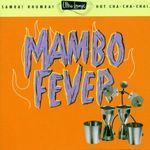 Pochette Ultra-Lounge, Volume 2: Mambo Fever