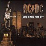 Pochette Safe in New York City (Single)