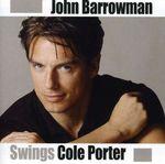 Pochette Swings Cole Porter