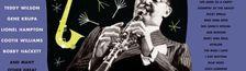 Pochette The Famous 1938 Carnegie Hall Jazz Concert (Live)