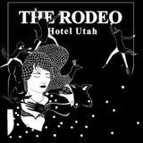 Pochette Hotel Utah (EP)