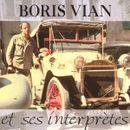 Pochette Boris Vian et ses interprètes