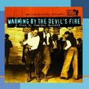 Pochette Martin Scorsese Presents the Blues: Warming by the Devil's Fire