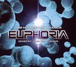 Pochette The History of Trance Euphoria