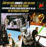 Pochette John Williams Conducts John Williams: The Star Wars Trilogy