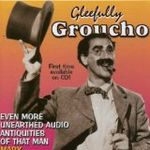 Pochette Gleefully Groucho