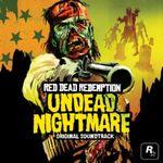 Pochette Red Dead Redemption: Undead Nightmare Original Soundtrack (OST)