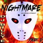 Pochette Nightmare on Bass Street