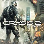 Pochette Crysis 2: Be Fast! (OST)