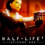 Pochette Half-Life 2: Episode One (OST)