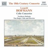 Pochette The 18th Century Concerto: Cello Concertos