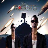 Pochette Robots (Single)