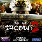 Pochette Shogun II: Total War (OST)