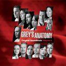 Pochette Grey's Anatomy, Volume 4 (OST)