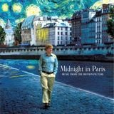 Pochette Midnight in Paris: Music From the Motion Picture (OST)