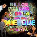 Pochette Que Que (remixes)