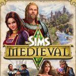 Pochette The Sims Medieval, Volume 2 (OST)
